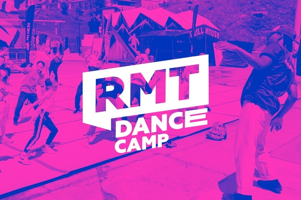 RESPECT MY TALENT DANCE CAMP | 30 Июня - 5 Июля 2020 | Сочи